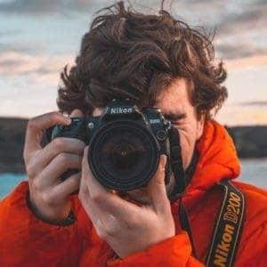 Photographer Courses