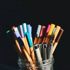 Graph Drawing - Education WordPress Theme